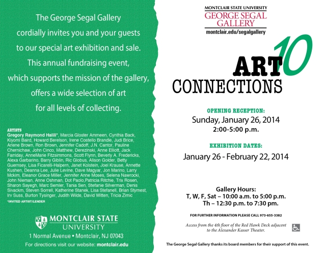 Art Connections Show