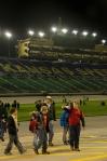 BSA, Kansas City Speedway